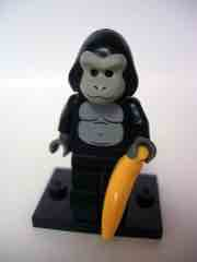 LEGO Minifigures Series 3 Gorilla Suit Guy