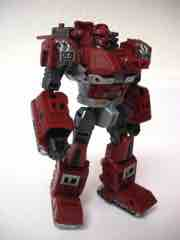 Hasbro Transformers Generations Warpath Action Figure