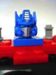 Hasbro Kre-O 31143 Transformers Basic Optimus Prime