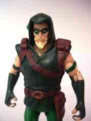 Mattel DC Universe Infinite Heroes Green Arrow Action Figure