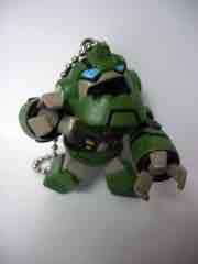 Takara-Tomy Transformers Animated Ironhide (Bulkhead) Key Chain