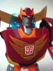 Hasbro Transformers Animated Rodimus Minor Action Figure