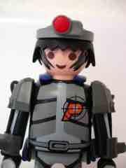 Playmobil Top Agents Secret Agent Action Figure