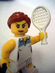 LEGO Minifigures Series 3 Tennis Player