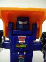 Hasbro Transformers Generation 1 Huffer Action Figure