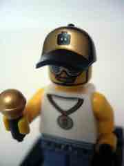 LEGO Minifigures Series 3 Rapper