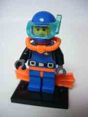 LEGO Minifigures Series 1 Deep Sea Diver