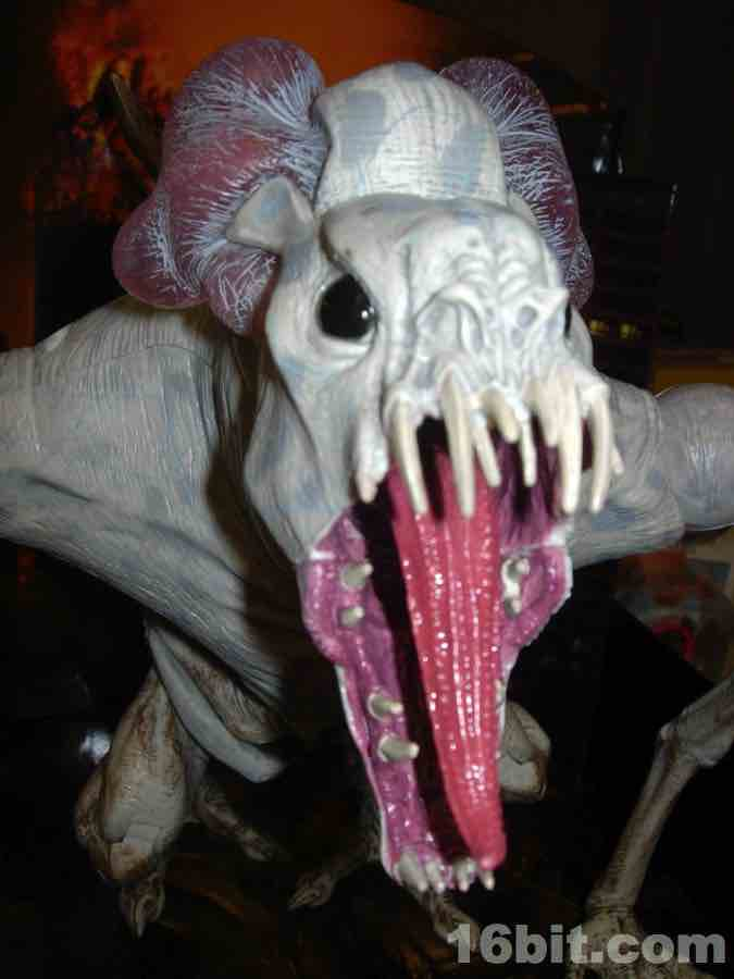16bit.com Figure of the Day Review: Hasbro Cloverfield ...