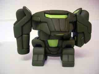 Onell Design Glyos The Rig Volkriun Division Action Figure