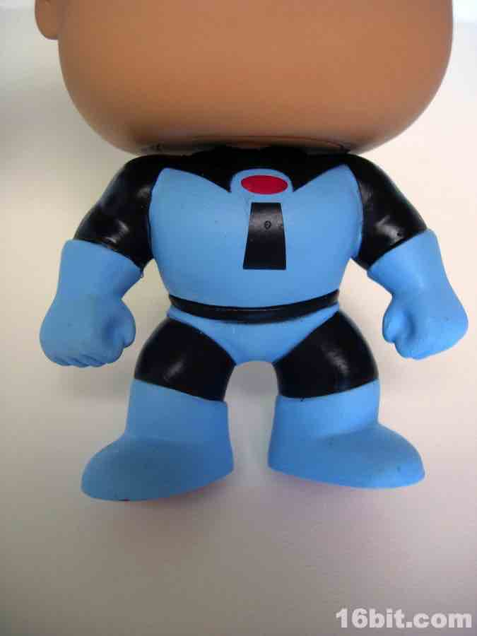 16bit Com Figure Of The Day Review Funko Disney Pop