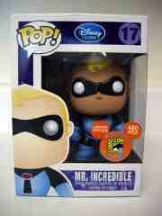 Funko Disney Pop! Vinyl Mr. Incredible Vinyl Figure
