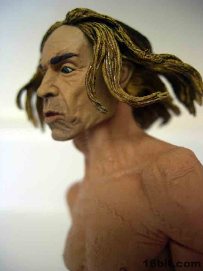 16bit Com Figure Of The Day Review Neca Iggy Pop Action