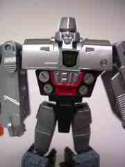 Hasbro Transformers Reveal the Shield Megatron Legends Action Figure