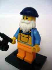 LEGO Minifigures Series 3 Fisherman