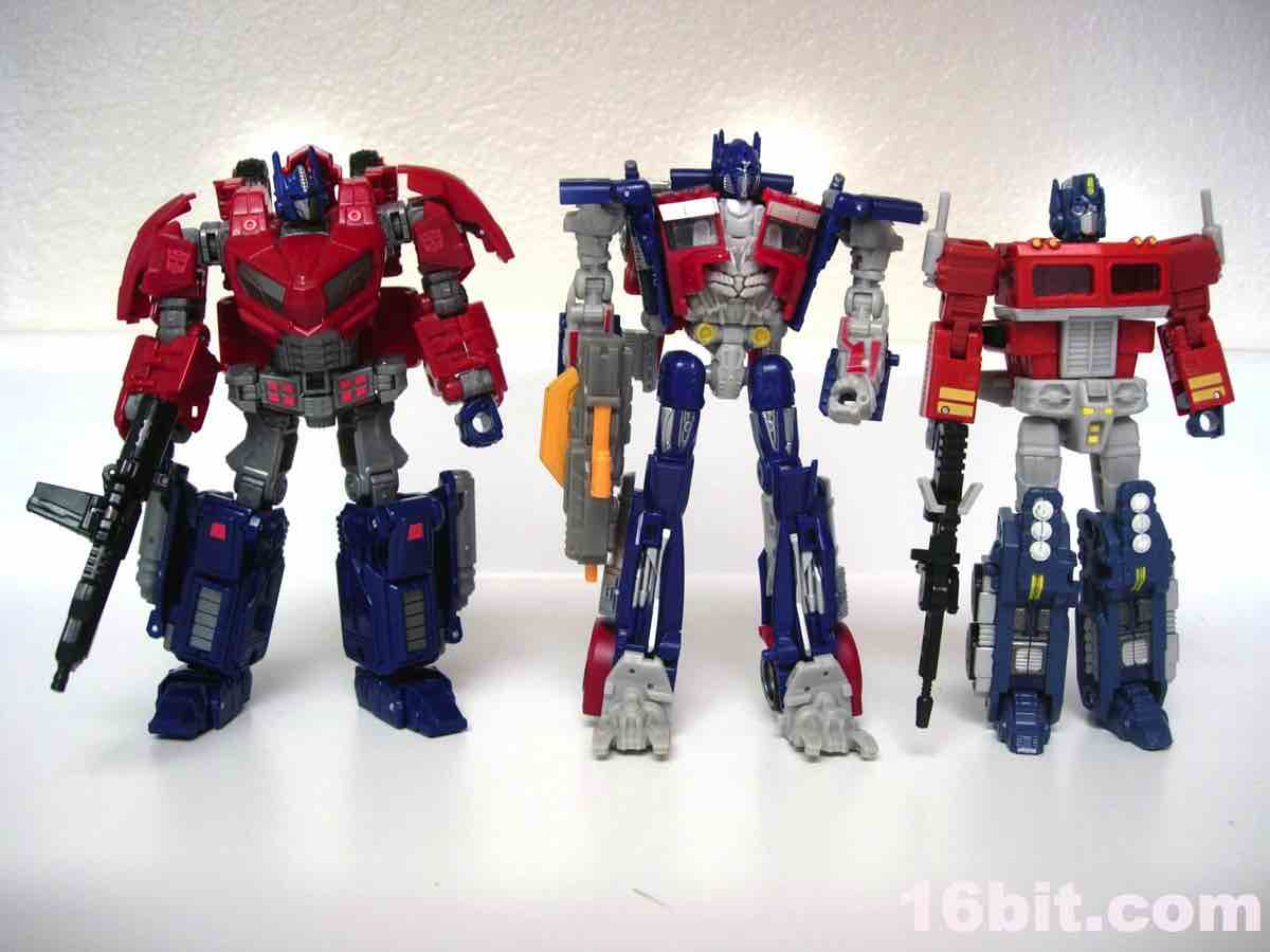 16bit figure of the day review: hasbro transformers dark of the