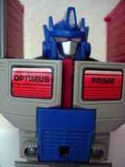 Hasbro Transformers Generation 2 Laser Optimus Prime Action Figure