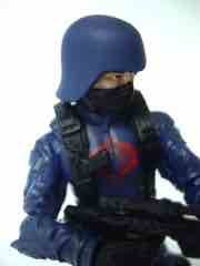 Hasbro G.I. Joe Pursuit of Cobra Cobra Trooper Action Figure