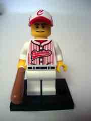 LEGO Minifigures Series 3 Baseball Player