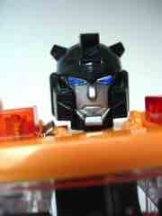 Hasbro Transformers Reveal the Shield Solar Storm Grappel Action Figure