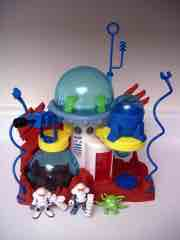 Fisher-Price Imaginext Space Station Toy Set