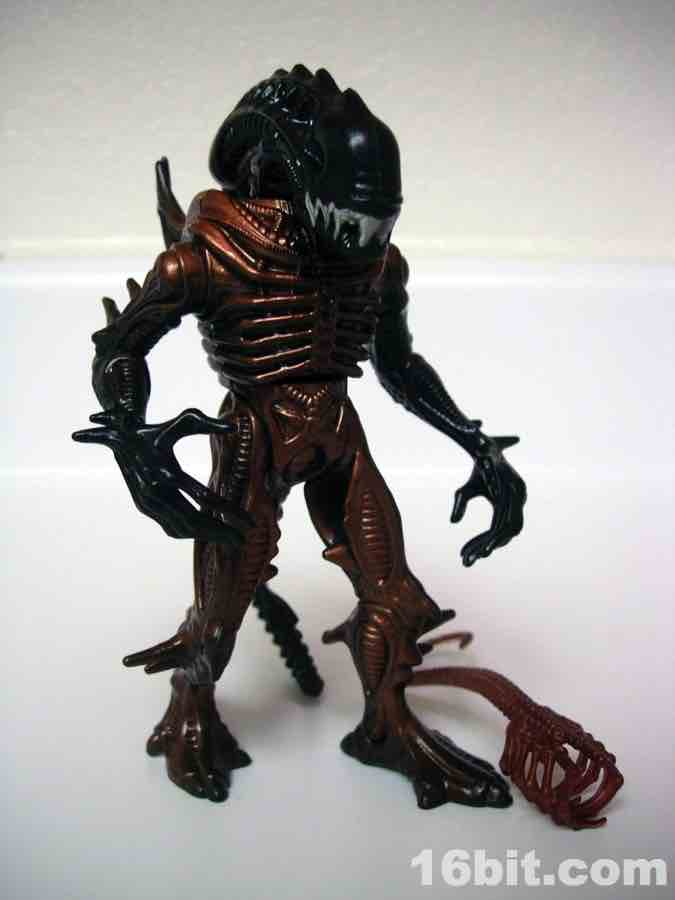 16bit com Figure of the Day Review: Kenner ALIENS Scorpion
