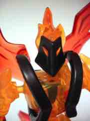 Hasbro Xevoz Inferno Fury Action Figure