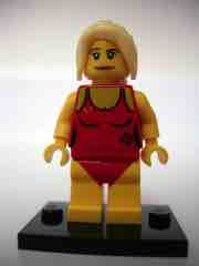 LEGO Minifigures Series 2 Lifeguard