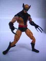 Hasbro Marvel Universe Dark Wolverine Action Figure
