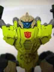 Hasbro Transformers Dark of the Moon Crankcase Cyberverse Action Figure