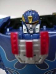 Hasbro Transformers Timelines Side Burn Action Figure