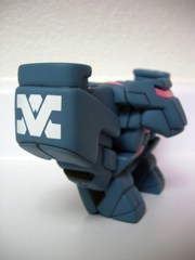 Onell Design Glyos Heavy Armored Rig Relgost Wing Divison Action Figure
