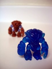 Onell Design Glyos Crayboth Action Figures Set 2