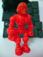 1SHOT Toys Glyos-Compatible He-Man Thermal Color Change Head