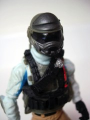 Hasbro G.I. Joe Pursuit of Cobra Steel Brigade