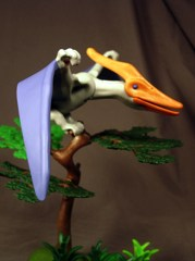 Playmobil Dinosaurs 4173 Pteranodon