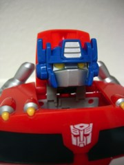 Playskool Transformers Rescue Bots Optimus Prime Action Figure
