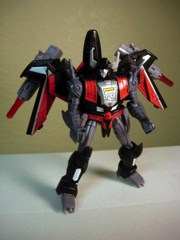 Hasbro Transformers Generations Sky Shadow Action Figure