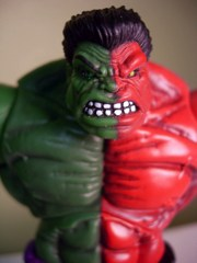 Hasbro Marvel Universe Compound Hulk