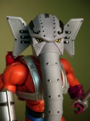 Mattel Masters of the Universe Classics Snout Spout