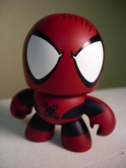 Hasbro Spider-Man Mighty Muggs Spidey