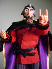 Bif Bang Pow! Venture Bros. Dr. Orpheus Action Figure