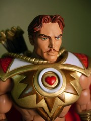 Mattel Masters of the Universe Classics Bow