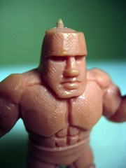 Mattel M.U.S.C.L.E. Amolman
