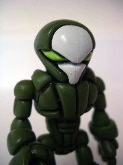 Onell Design Glyos Task Force Volkriun Sarvos Action Figure