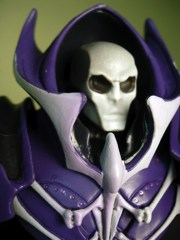 Mattel Masters of the Universe Classics Faceless One