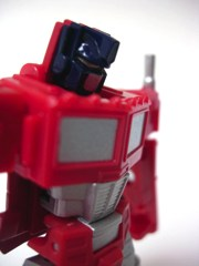 Hasbro Transformers Reveal the Shield Optimus Prime Legends Action Figure