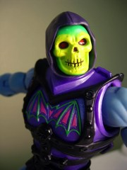 Mattel Masters of the Universe Classics Battle Armor Skeletor