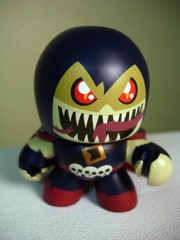 Hasbro Spider-Man Mighty Muggs Demogoblin NYCC Exclusive Figure