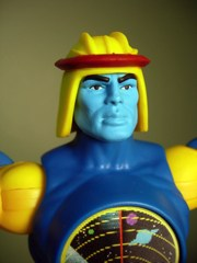 Mattel Masters of the Universe Classics Sy-Klone