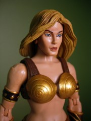 Mattel Masters of the Universe Classics Battleground Teela